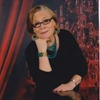 Linda McDowell Pelsmaeker