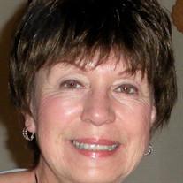 """Glenda """"Gwen"""" Pauline Fritz"""
