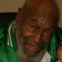 Mr.  Albert  Alexander Jr.