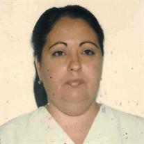 Barbara  Genoveva  Serrano