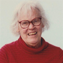Mary Louise Hearn