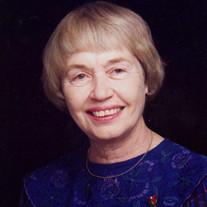 Virginia Fay Hargis