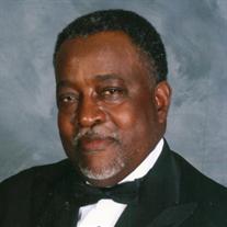 Mr. Eddie Hargrave Jr.