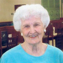 Frances Darlene Kennington