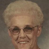 Mrs. Betty  Ann Hall