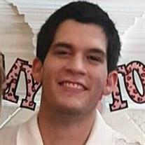 Cody C. Salazar