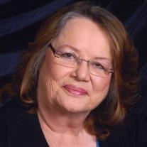 Patricia Ann Contreras