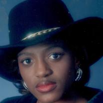 Miss Naomi Clarice Prince