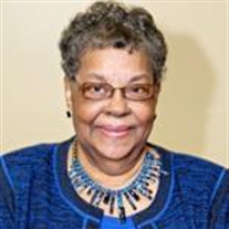 Arnice J. White