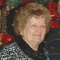 Phyllis M. Skelly