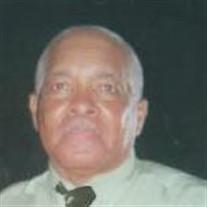 Mr. Donny L. Bates
