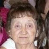 Mrs. Joyce Ann Carter