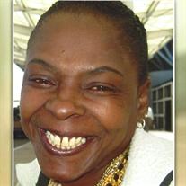 Yolanda Okowi