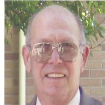 James F. Paulissen