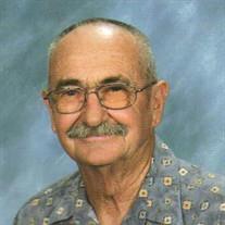 Cecil Leroy Osborn
