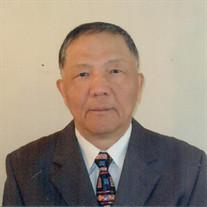 Qingshan Yan