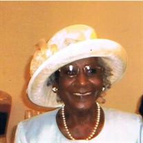 Beatrice Lewis Cottrell