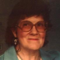 Mary M. Hinton