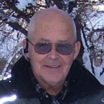 Robert Allen Shuffield