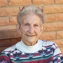 "Ms. Iva Eugenia ""Genie"" Williams"