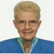 Barbara  Jean Goff