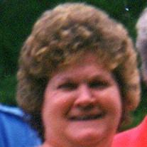 Mrs. Sharmaine J. Tetlow