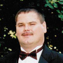 Daniel Patrick O'Neill