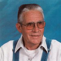 Everett Loyd Harvill