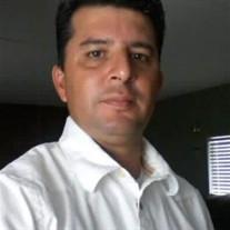 Antonio Enrique Fonseca