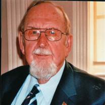 Minister Leo Hesson