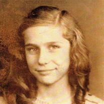 Marilyn R. Rhodes