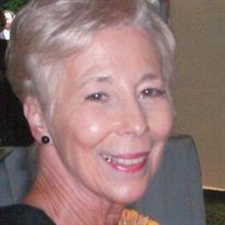 Patricia  A Blackwell