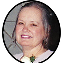 Gloria Faye Foreman