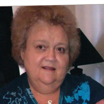 Betty Ruth Pridgen Lynch