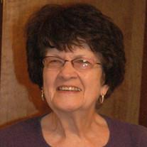 Joycelyn Armstrong George