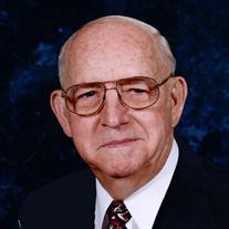 Mr. Roy M Kennedy