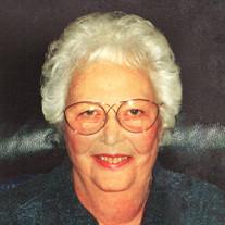 Jane T. Teenier