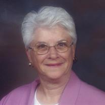 Eileen Montague
