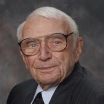 Donald G. Helmick