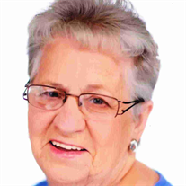 Jessie Mae Anderson