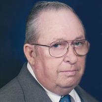 Clyde J. Mann