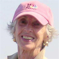 Theresa C. Burke