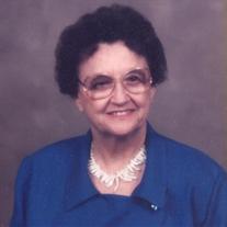 Opal Bonnie Brown