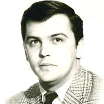 Ralph Allen Chessher