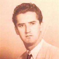 Mr. Vicente S. Estevez