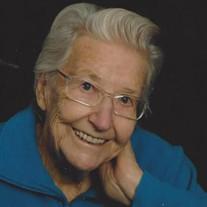 Virgie Mayne