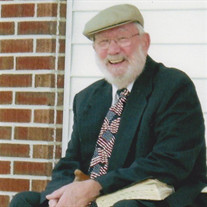 "Rev. William Gene ""Bill"" Sullivan"