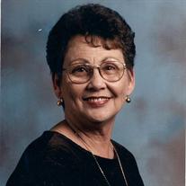 Mrs Emma Ellen Weinketz