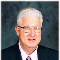 Thomas A. Billeaud