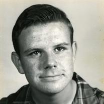 """Robert """"Rob"""" Wayne Ramage"""